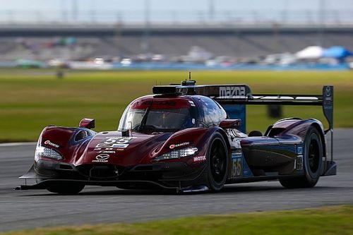 Mazda na czele testów
