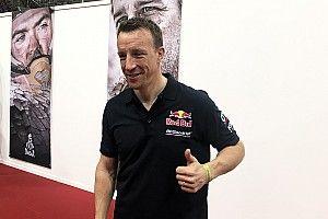 """Dakar 2021, Meeke: """"La mia velocità è un problema. Dovrò gestirla"""""""