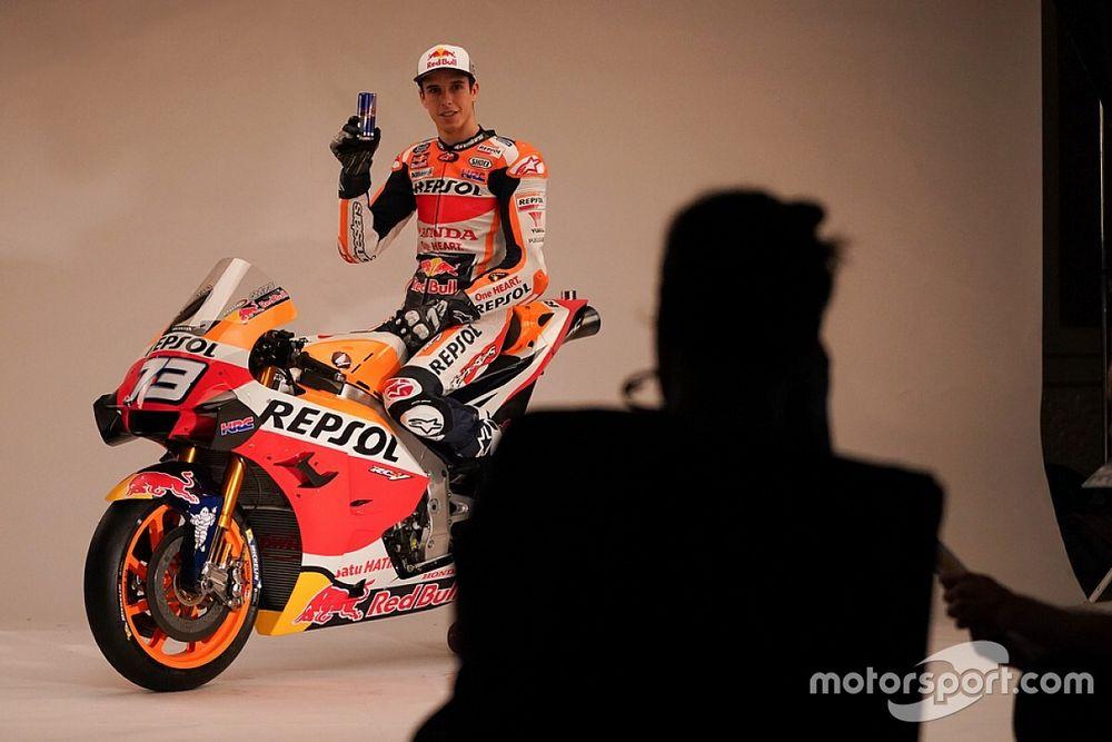 Honda решила уволить Алекса Маркеса до его первой гонки в MotoGP. Почему в этом нет ничего странного или подлого