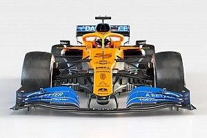 Технический анализ: почему McLaren MCL35 можно назвать оранжевой революцией
