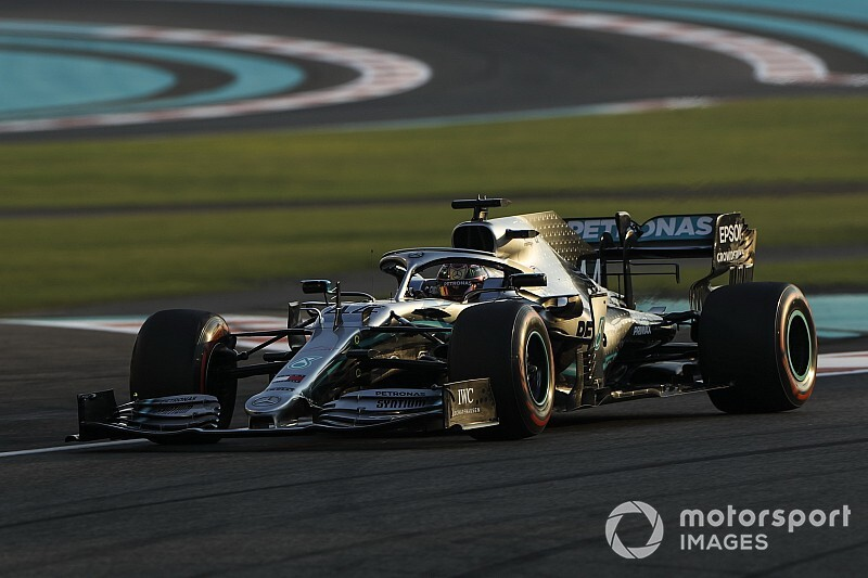 Wolff voorziet lange F1-toekomst voor Mercedes