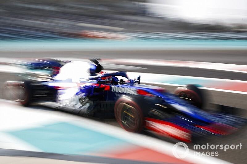 Опасный выезд Квята на пит-лейн обошелся Toro Rosso в €5000