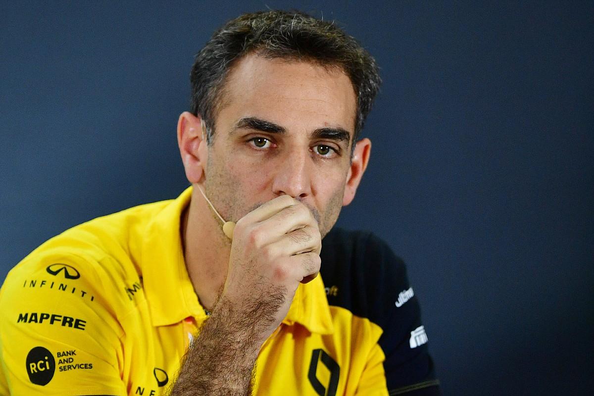 """A Renault bosszús, mert marad a """"buta"""" Q2-es szabály"""
