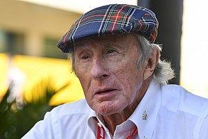 Comment Jackie Stewart a aidé Steven Spielberg pour Indiana Jones