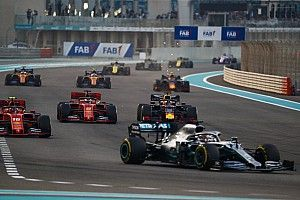 F1 teams approve radical rule, budget changes
