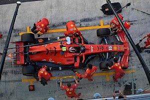 Częste kontrole Ferrari