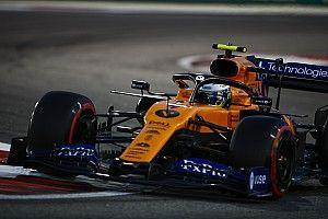 """Norris: """"McLaren pakt zwakke plek van 2019-auto aan"""""""