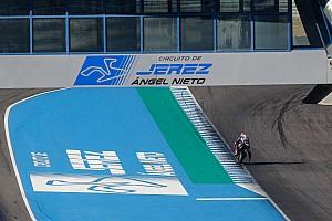 SBK 2020, si riparte dai test di Jerez