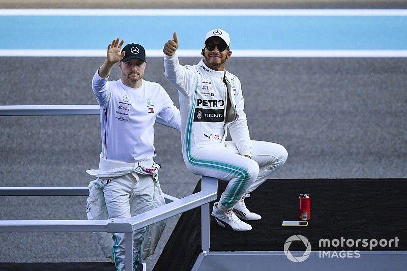Mercedes no favorecerá a Hamilton para igualar a Schumacher