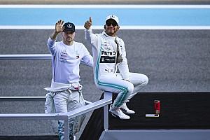 Bottas ezúttal is szerződés nélkül várhatja a következő F1-es szezont