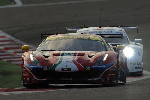 8h Bahrain, Libere 2: la Toyota #7 risponde, Ferrari si rialza