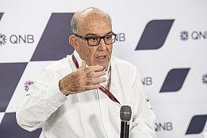 MotoGP-vezér: 18 versennyel számolunk, Marquez pedig koncentráljon a felépülésére