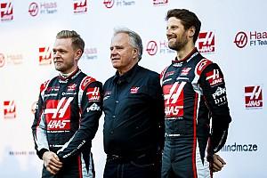 Steiner, Haas'ın F1'e olan bağlılığından endişe duymuyor