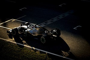 Por qué no hay que hacer campeón a Mercedes antes de empezar