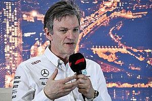 メルセデス、革新的デバイスDASの開発秘話語る「FIAも完成は無理だと思ったはず」