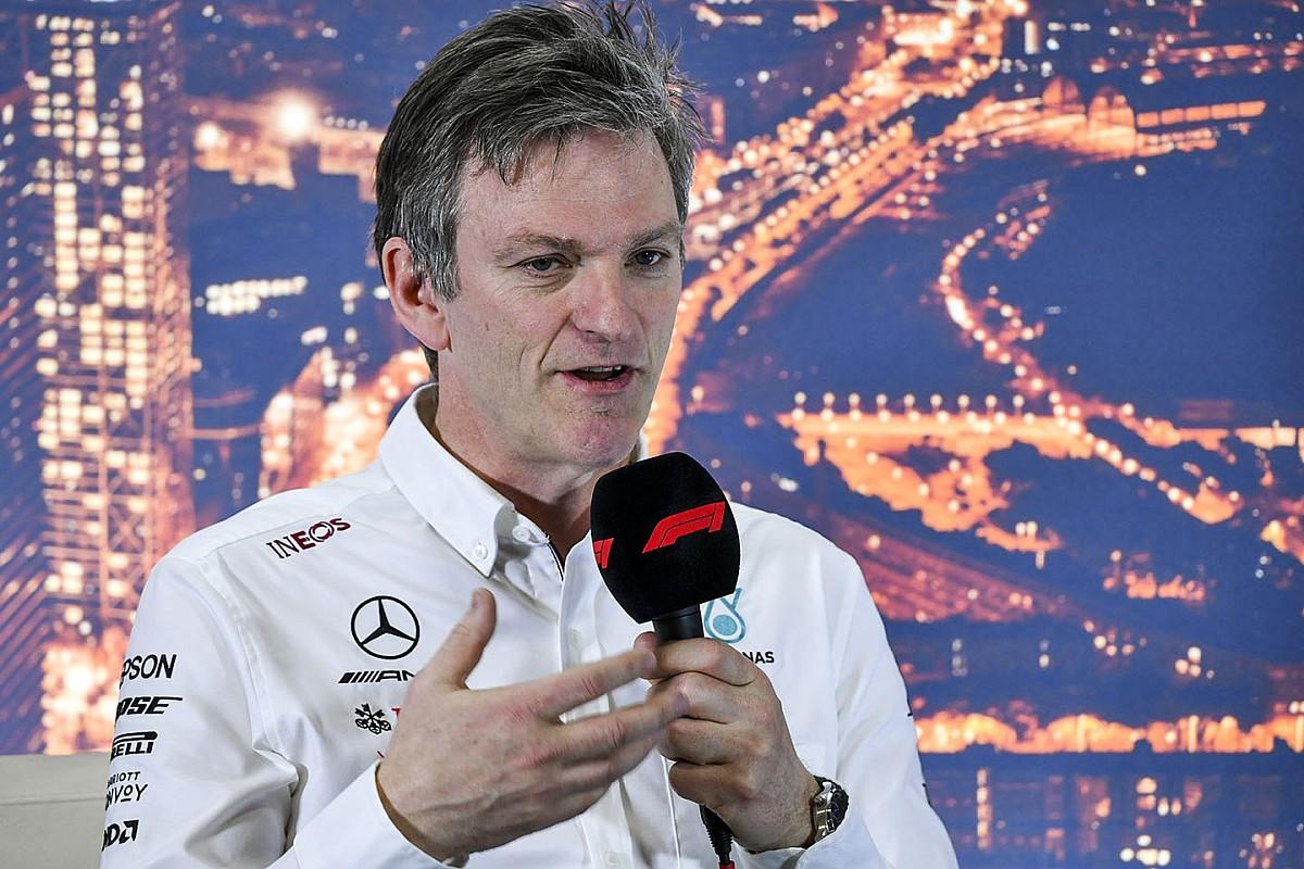 FIA didn't believe Mercedes could make DAS work, says Allison