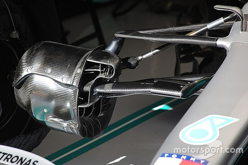 Explained: Mercedes' DAS system and fears over what follows