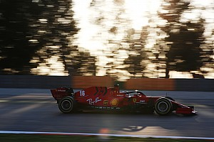 Hatalmas F1-es képgaléria az első tesztnapról, Barcelonából