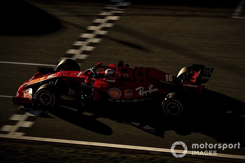 A Holland vagy a Spanyol Nagydíjon debütálhat a Ferrari legújabb verziója