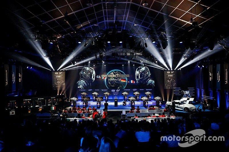 La GR Supra GT Cup vuelve a 'Gran Turismo Sport'