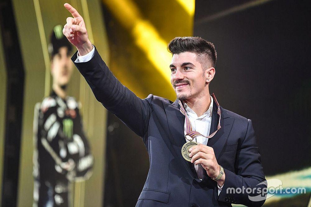 """Viñales 3e du championnat, un """"cadeau"""" après des montagnes russes"""