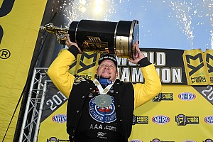 Hight, Torrence are champions, Kalitta, Beckman take Pomona wins