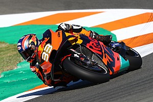 "Binder was ""lost"" on KTM before following Pedrosa"
