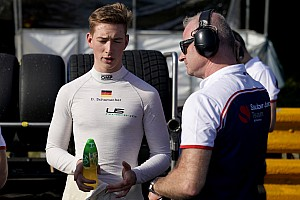 David Schumacher s'engage en FIA F3 avec Charouz