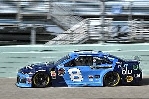 Before leaving RCR, Hemric wins Cup rookie of the year