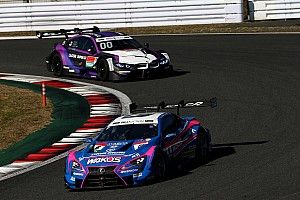 Why Fuji will mark the first true Super GT/DTM battle