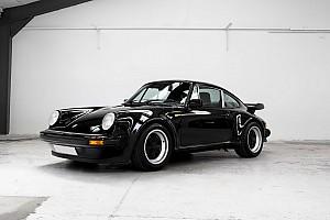 Магнуссен решил продать свою Porsche 911 Turbo