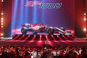 Formel-1-Präsentationen 2020: Alle Formel-1-Autos in der Übersicht