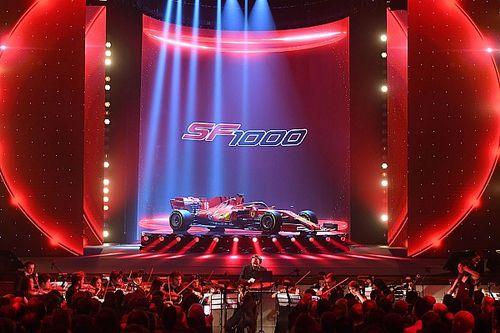 Ferrari: da Reggio Emilia con tanta fame di vincere