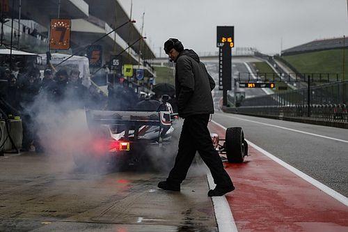 Van Kalmthout eindelijk in actie: herstart IndyCar op 6 juni