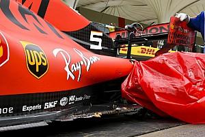 Ferrari: nessuna penalità FIA per Vettel e Leclerc