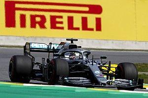 """Verstappen'i öven Rosberg: """"Hamilton'a verilen ceza gereksizdi"""""""