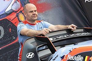 """Adamo: """"Giovani da WRC? In Italia tanti esperti, pochi risultati"""""""