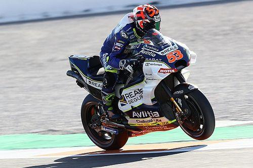 Avintia rinnova con Ducati con un upgrade tecnico