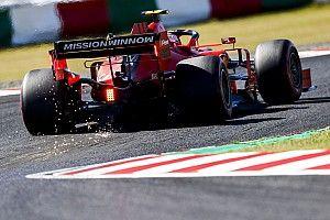 "Leclerc: ""Kritiek op motor bedoeld om team te destabiliseren"""