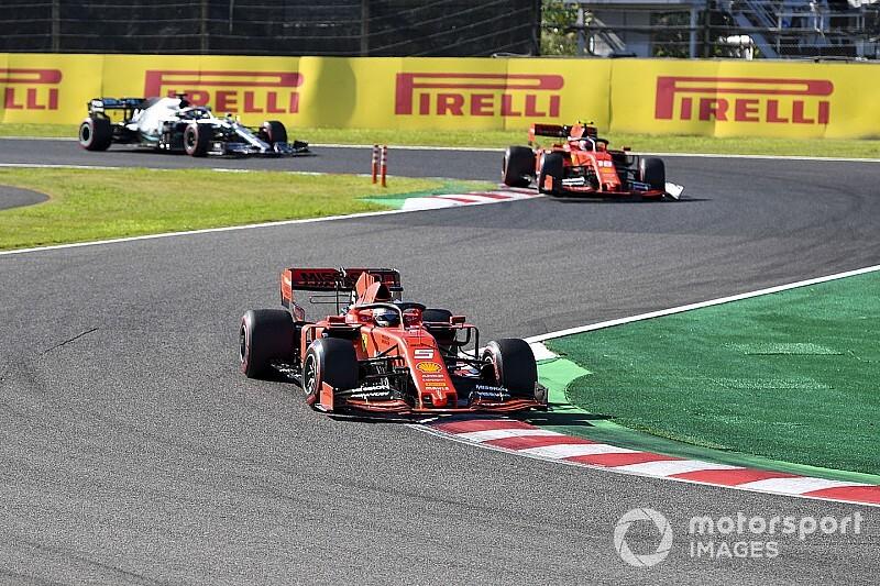 Vettel uniknął kary