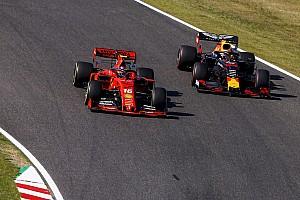 У Ferrari и Red Bull лишний вес. Новый регламент им поможет