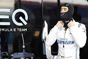Három versenyt követően Vandoorne vezeti a bajnokságot az FE-ben