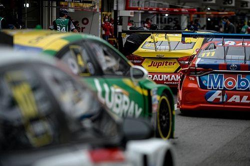 Veja como foi a etapa de Interlagos da Stock Car