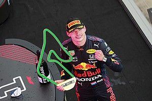 Verstappen Samai Rekor Kemenangan Terbanyak Prost di Austria