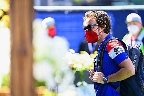 """Alonso: """"En el deporte el primero gana y el segundo, pierde"""""""