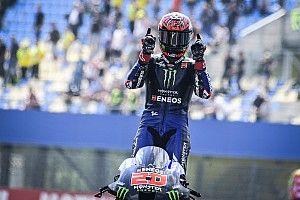 """Quartararo: """"Opvolgen Rossi zorgt voor grote verantwoordelijkheid"""""""