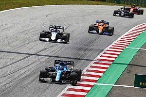 Alonso arra számít, hogy a Williams ismét ott lehet a középmezőnyben