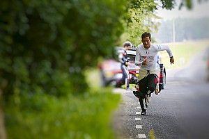 Championnat - Ogier court après le titre, Toyota contrôle