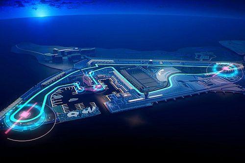Ilyen változtatások történnek Abu Dhabi F1-es pályáján – döntött kanyar is jön! (videóval)