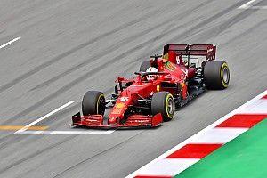"""Leclerc nem foglalkozott azokkal, akik """"kinevették"""" a Ferrarit tavaly"""